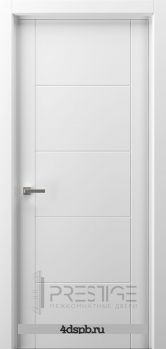 Межкомнатная дверь Престиж Лайт 8