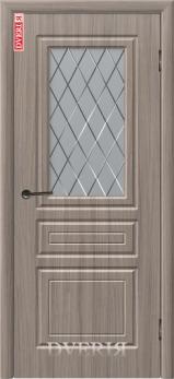 Межкомнатная дверь Дверия Престиж эконом