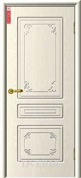 Межкомнатная дверь Дверия Престиж