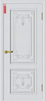 Межкомнатная дверь Дверия Евгения 4D