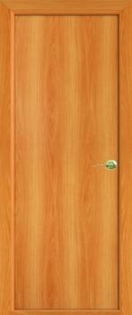 Межкомнатная дверь Дверия глухое