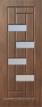 Межкомнатная дверь ДвериЯ М10