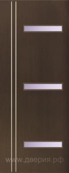 Межкомнатная дверь ДвериЯ Твинго 2