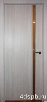 Межкомнатная дверь ДвериЯ Стиль 1