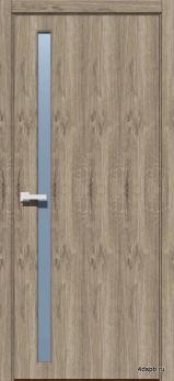 Межкомнатная дверь ДвериЯ М1