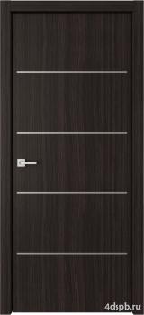 Межкомнатная дверь Dream Doors Лайн 4