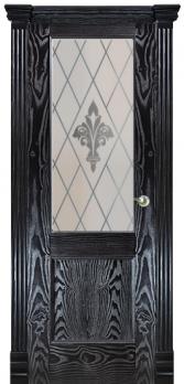 Межкомнатная дверь Варадор Прага 1