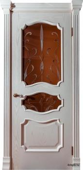 Межкомнатная дверь Варадор Аликанте
