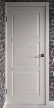 Межкомнатная дверь Дверия Лайт 5 4D