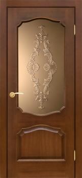 Межкомнатная дверь фабрики КронВуд Возрождение 1.4