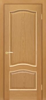 Межкомнатная дверь фабрики КронВуд Классика 2.1
