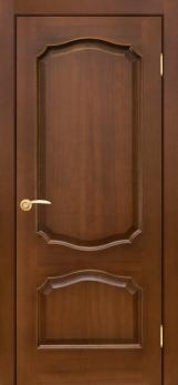 Межкомнатная шпонированная дверь Кронвуд Возрождение 1.1