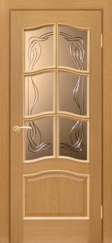Межкомнатная дверь фабрики КронВуд Классика 2.2