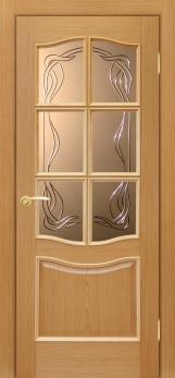 Межкомнатная дверь фабрики КронВуд Классика 2.4