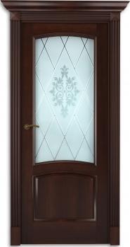 Межкомнатная дверь фабрики КронВуд Элита 3.2