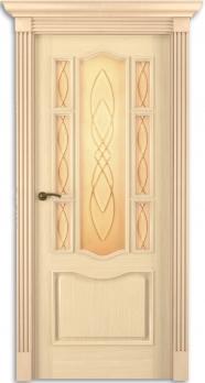 Межкомнатная дверь фабрики КронВуд Классика 2.10