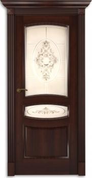 Межкомнатная дверь фабрики КронВуд Элита 3.12