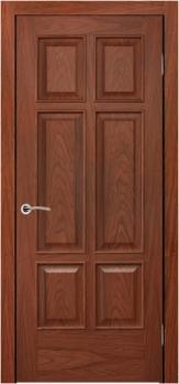 Межкомнатная дверь фабрики КронВуд Модерн 5.1