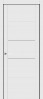 Межкомнатная дверь фабрики КронВуд Геометрия 204