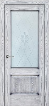 Межкомнатная дверь фабрики КронВуд Классика 8.8