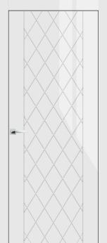 Межкомнатная дверь фабрики КронВуд Геометрия 203