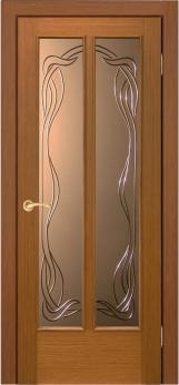 Межкомнатная дверь фабрики КронВуд Модерн 5.4