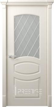 Межкомнатная дверь Престиж Аделина Рим