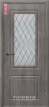 Межкомнатная дверь Дверия Верокко эконом