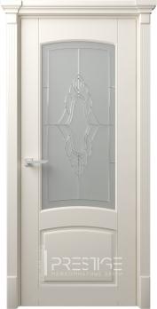 Межкомнатная дверь Престиж ПО Лаура