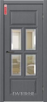 Межкомнатная дверь Дверия - Марсель 6 4D | Купить двери