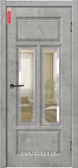 Межкомнатная дверь Дверия - Марсель 4 4D | Купить двери