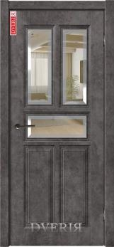 Межкомнатная дверь Дверия - Марсель 5 4D | Купить двери