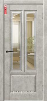 Межкомнатная дверь Дверия Марсель 3 4D
