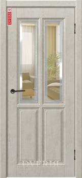 Межкомнатная дверь Дверия - Марсель 8 4D | Купить двери