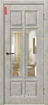 Межкомнатная дверь Дверия - Марсель 9 4D | Купить двери