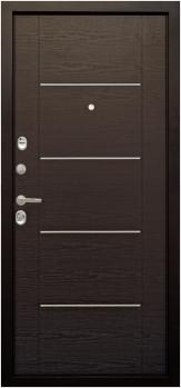 Входная металлическая дверь Гранит М2 Люкс-М