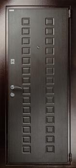 Входная металлическая дверь Гранит М2 Люкс