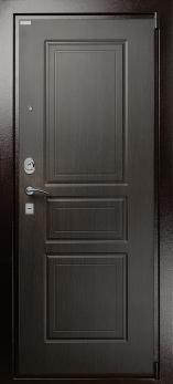 Входная металлическая дверь Гранит М3 зеркало