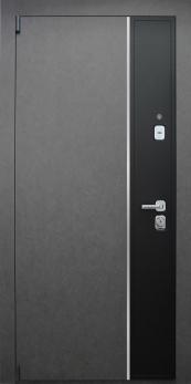 Входная металлическая дверь Гранит C5