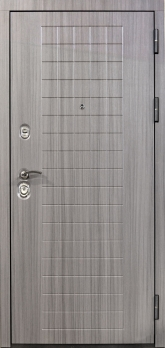 Входная металлическая дверь Гранит C7