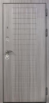 Входная металлическая дверь Гранит C7 кофорт зеркало