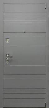 Входная металлическая дверь Гранит C9