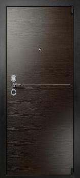 Входная металлическая дверь Гранит Т5