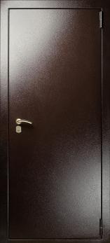 Входная металлическая дверь Гранит Дача