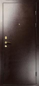 Входная металлическая дверь Гранит Гранит Ультра 7