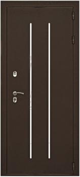 Входная металлическая дверь Гранит Изотерма
