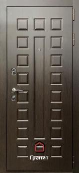 Входная металлическая дверь Гранит Ультра С2