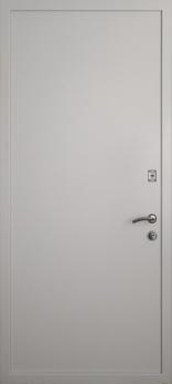 Входная металлическая дверь Гранит Ультра Х5 Зеркало