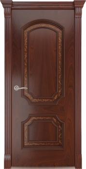 Межкомнатная дверь Dariano Аленсо
