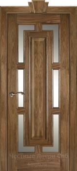 Межкомнатная дверь Dariano Барон